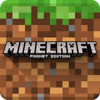 Minecraft: Pocket Edition 1.1.0.5 Apk Mod (Unlimited Breath/Inventory)