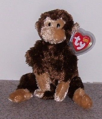 SWINGER Ty Beanie Baby MINT WITH MINT TAGS