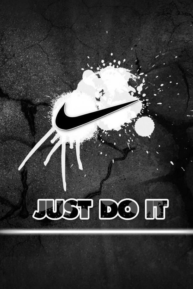 Nike Just Do It Quotes Logo HD Wallpapers for iPhone is a fantastic HD  wallpaper for your PC or Mac and is available in high definition  resolutions.