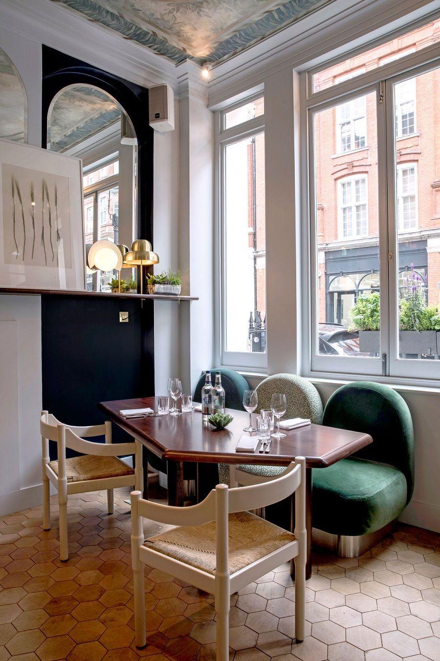 11 APPS de decoración para los fanáticos del diseño. Comedor. Mesa y ...