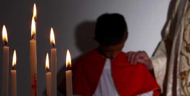 Katholische Kirche Missbrauch