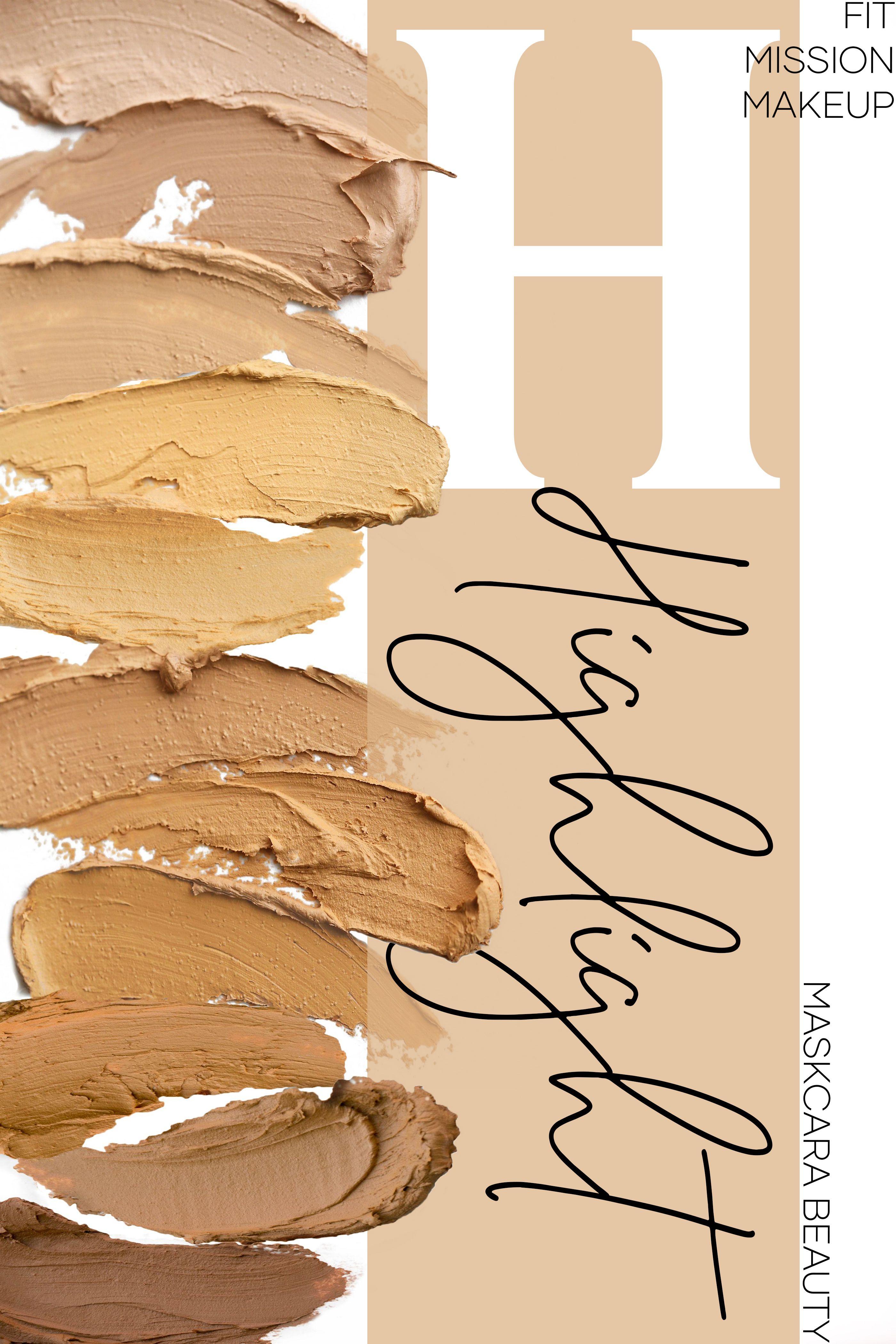 Best Highlighter Makeup Highlight Makeup Best Makeup