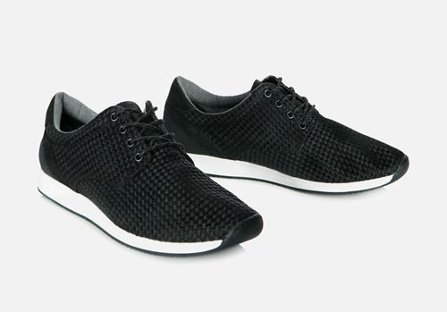 This is sport from Vagabond. Kasai has got a flexible outsole, a light textile upper and a clean approach
