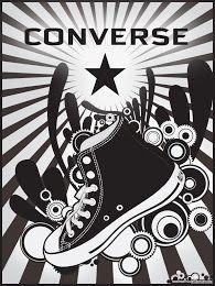 810d144abdbc History of All Logos  All Converse Logos