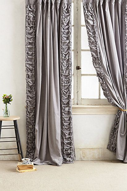 Parlor Curtain Anthropologie Com Anthroregistry Home