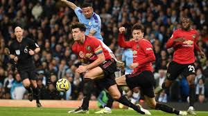 Manchester United Vs Manchester City Betting Tips England Carabao Cup Football Match Preview Prediction In 2020 Manchester United Manchester City Football Match