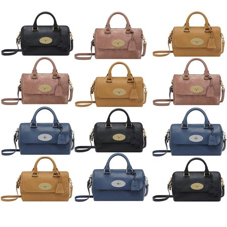 Mulberry Del Rey mini bags AW12 - loveeee!   Products I love e22174e28c