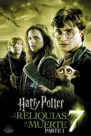 Harry Potter Y Las Reliquias De La Muerte Parte 1 Ver Y Transmitir Peliculas En Linea Pelic Deathly Hallows Part 1 Harry Potter Movies Harry Potter Poster