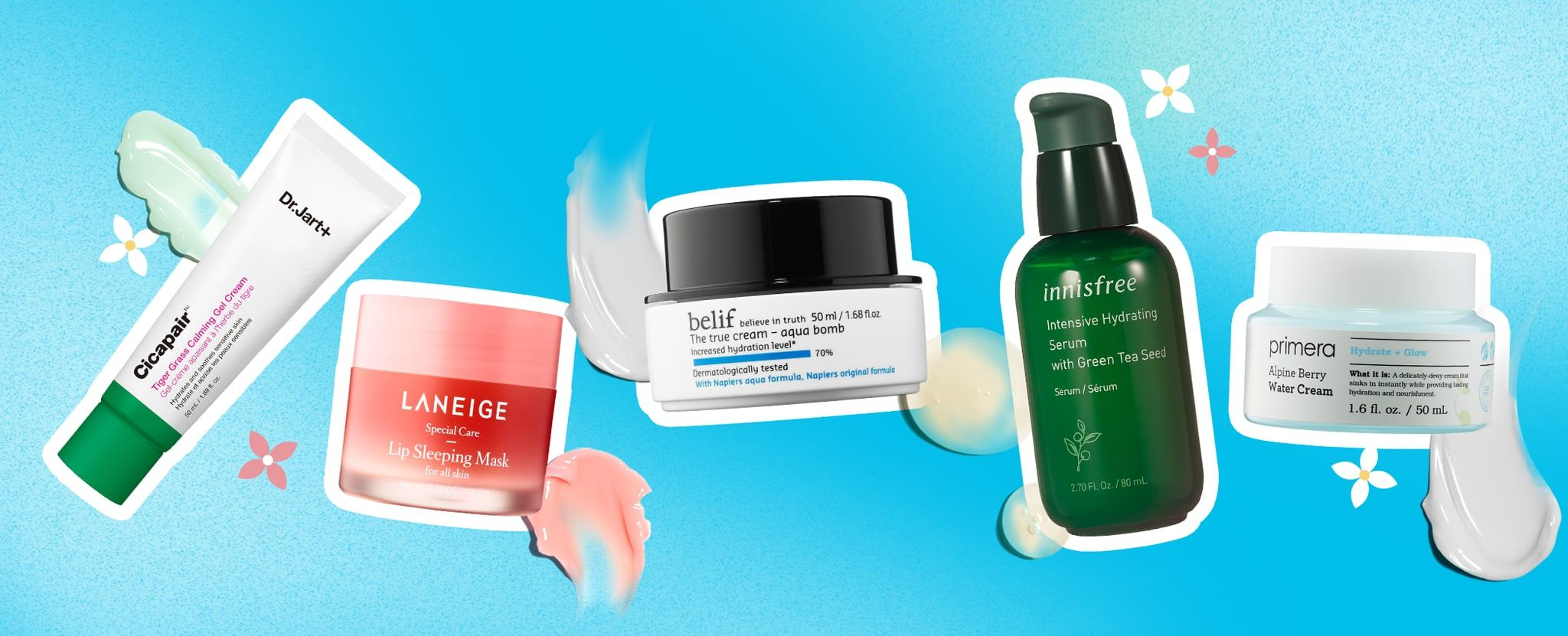 5 kbeauty skincare products so good sephora cant keep