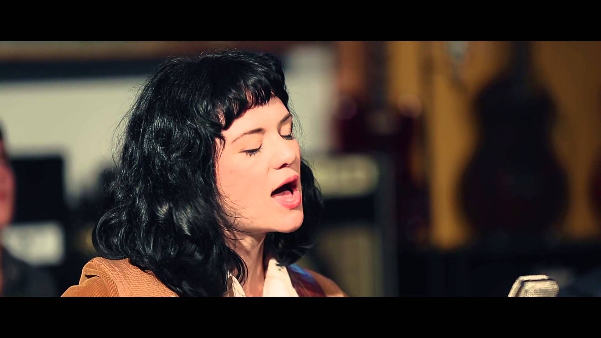 Nikki Lane - You Can't Talk To Me Like That