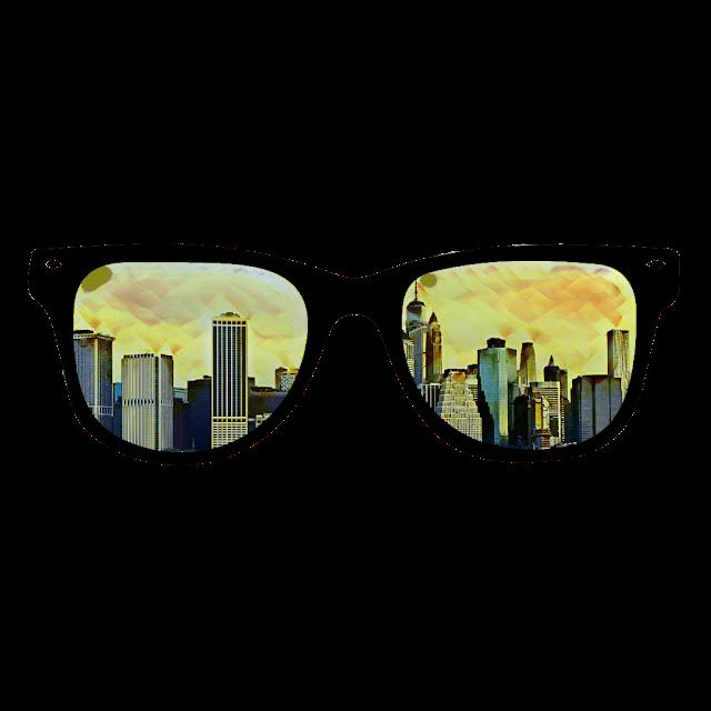 Black Sunglasses Glasses Png Image Picsart Png Picsart Background Picsart