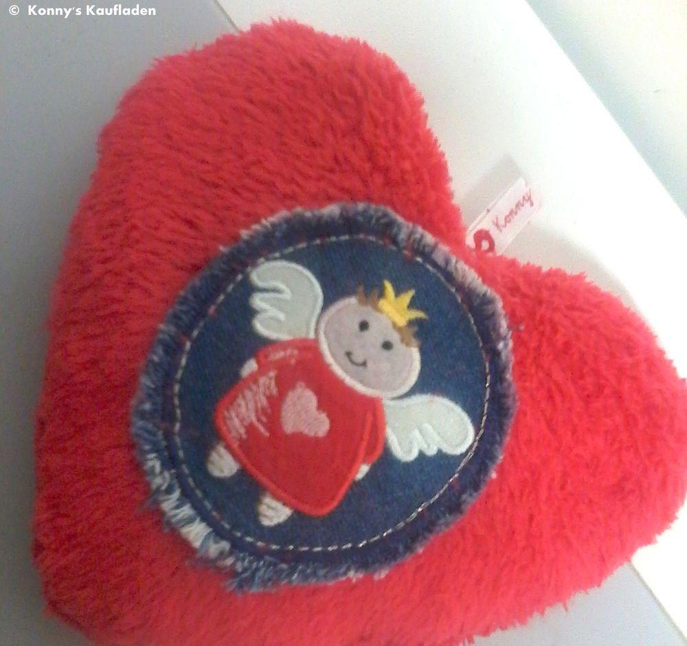 KIRSCHKERNKISSEN ENGELINCHEN  Herz Engel KIDS Wärmekissen ca 230 g MUTTERTAG