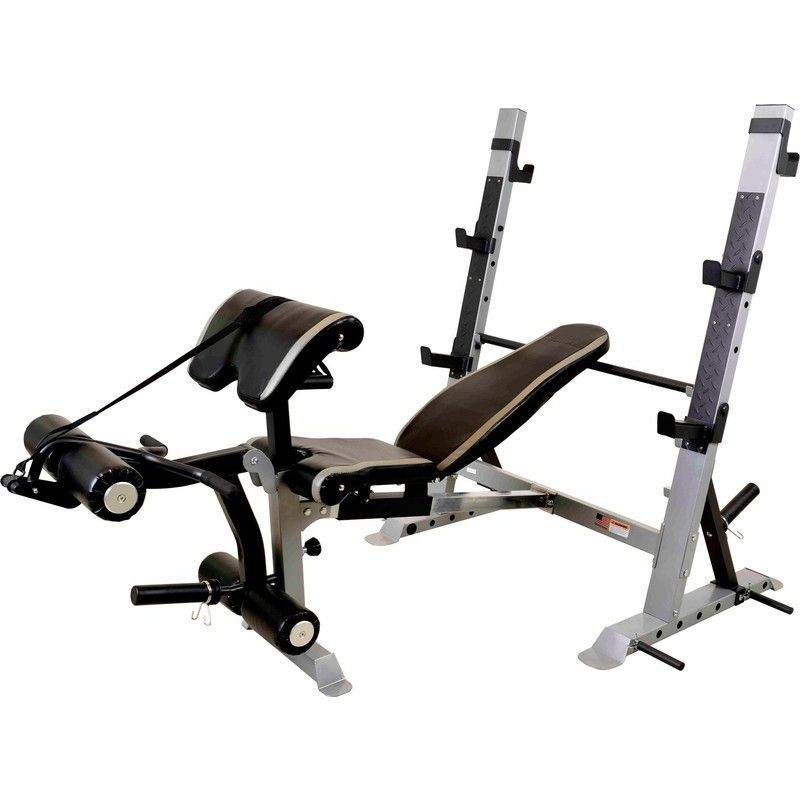Force Usa Adjustable Olympic Weight Bench System Olympic Weights Weight Benches Adjustable Weight Bench