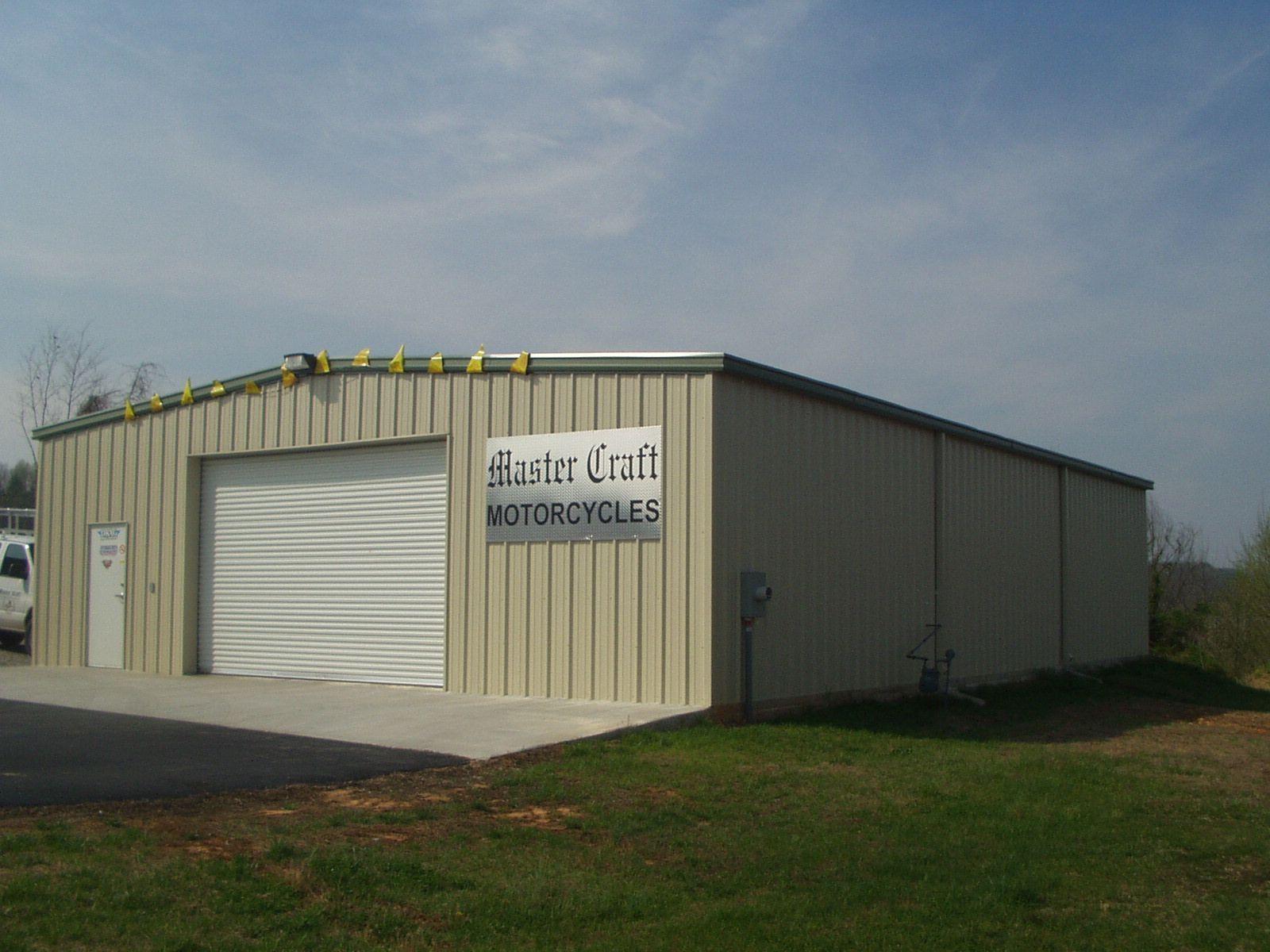Genial NC Mini PreEngineered Storage Buildings By Champion Buildings