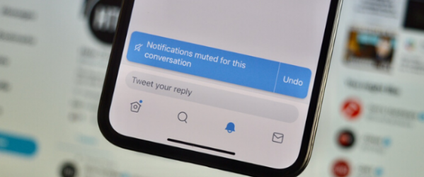 How To Mute Twitter Threads On Iphone Android And The Web
