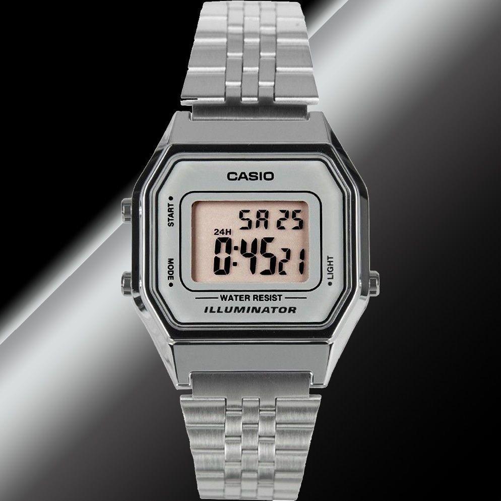 Daftar Harga Casio Mtp1314l 7a Terbaru 2018 Ltp 1095e 7b Womenamp039s Quartz Watch La680wa 7d Ladies Silver Digital Steel Band Retro Vintage