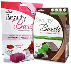 FREE Beauty Bursts Collagen Soft Chews Sample - http://www.dealiciousmom.com/free-beauty-bursts-collagen-soft-chews-sample/