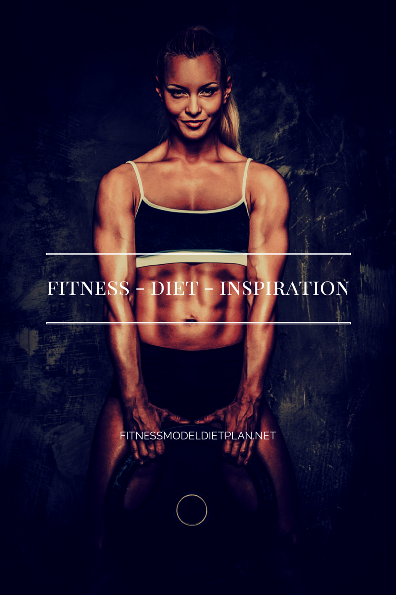 #competition #fitness #models #sample #figure #what #diet #eat #do #aWhat Do Fitness Models Eat? A S...
