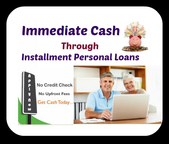Installment Personal Loans Give Quick Solution To Your Financial Problem As The Amount Involved Is Small And Get Cash Today Personal Loans Financial Problems
