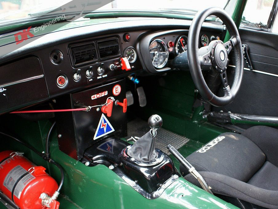 MGB FIA Roadster. Period Race History | Cars and trucks ...