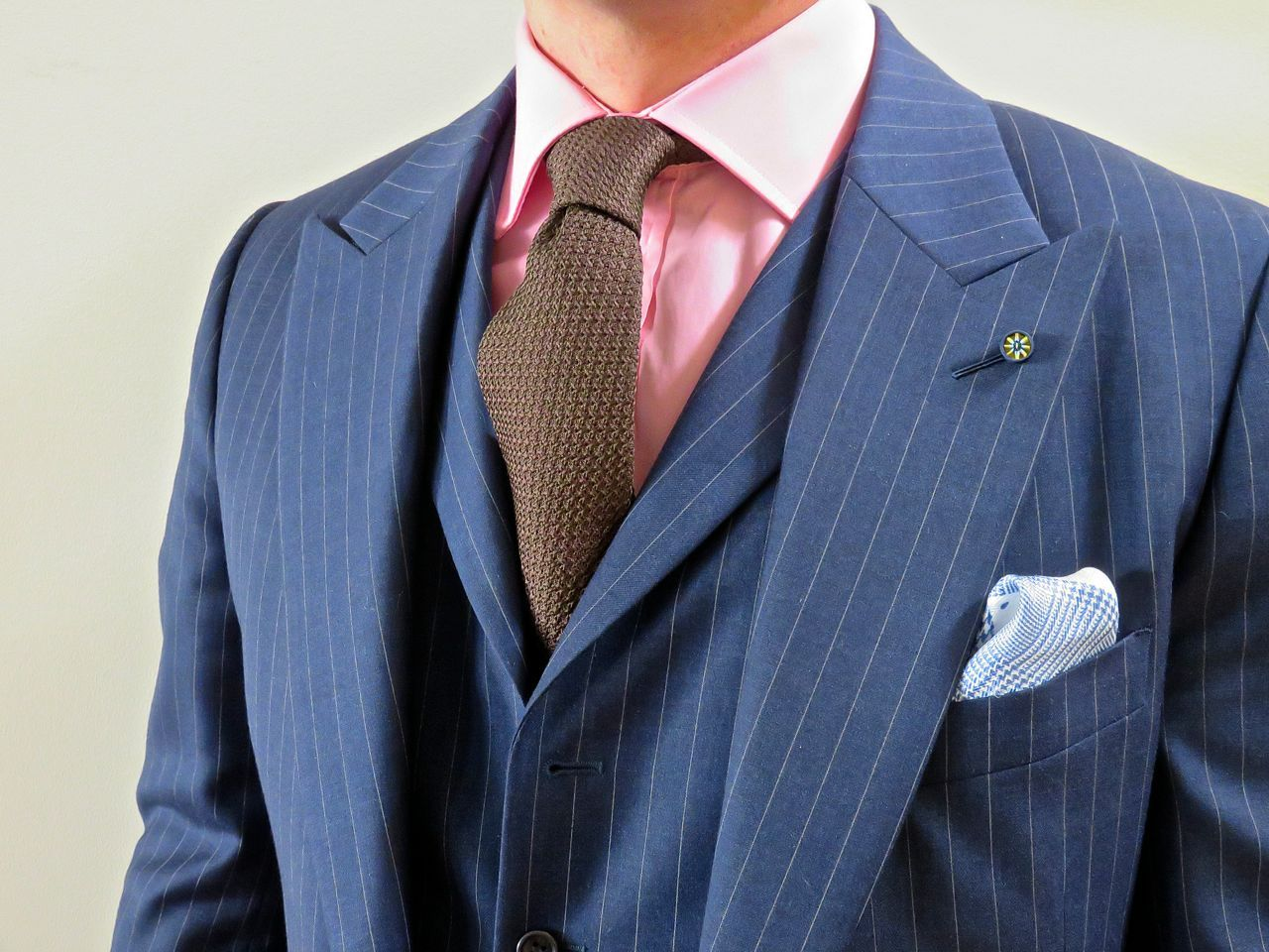 pinstripe suit - Google Search | 1 | Pinterest | Pinstripe suit