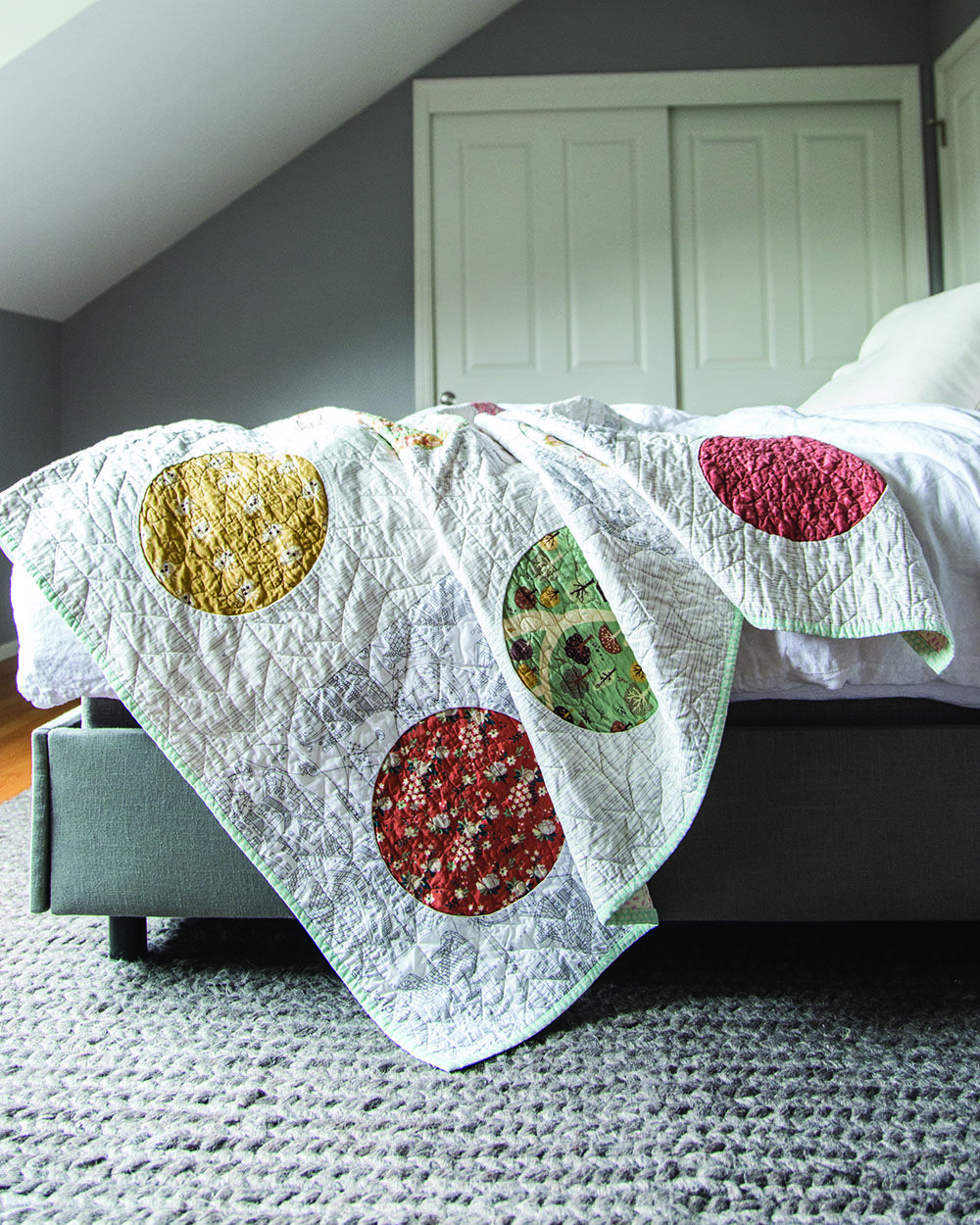 Quilt Designed And Made By Rossie Hutchinson @rossiecrafts Quilted ... : hutchinson quilt shop - Adamdwight.com