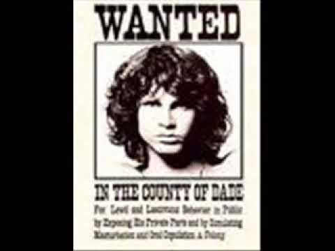 The Doors - Peace Frog (with lyrics)