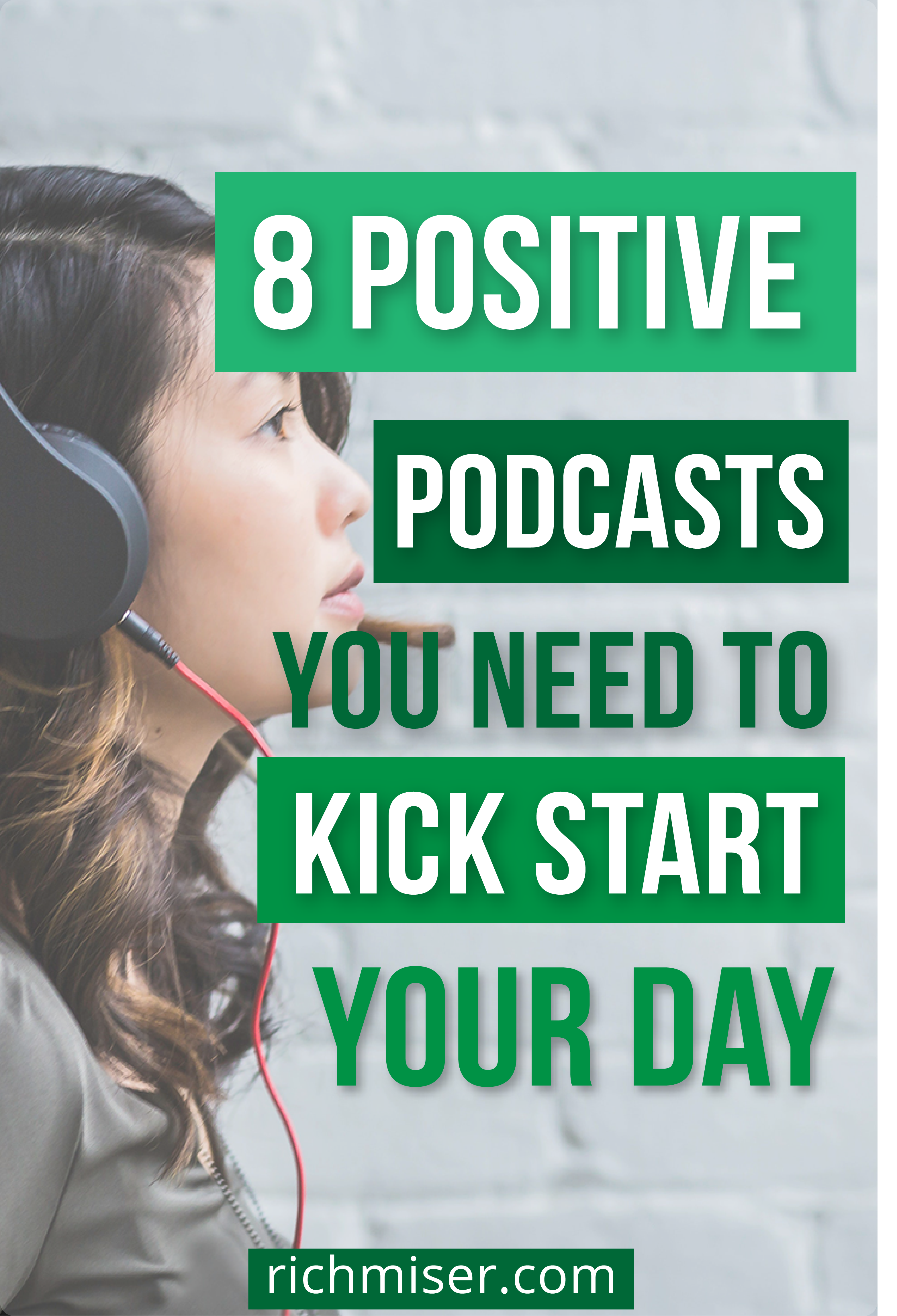 Best Positive Affirmations Podcast