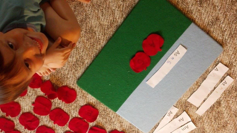34++ Preschool letter a words ideas in 2021
