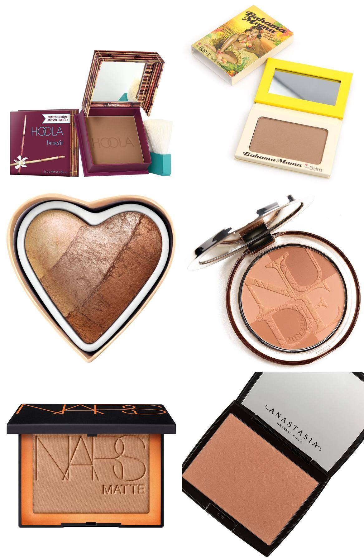 BEST BRONZER in 2020 Makeup kit, Makeup fixing spray