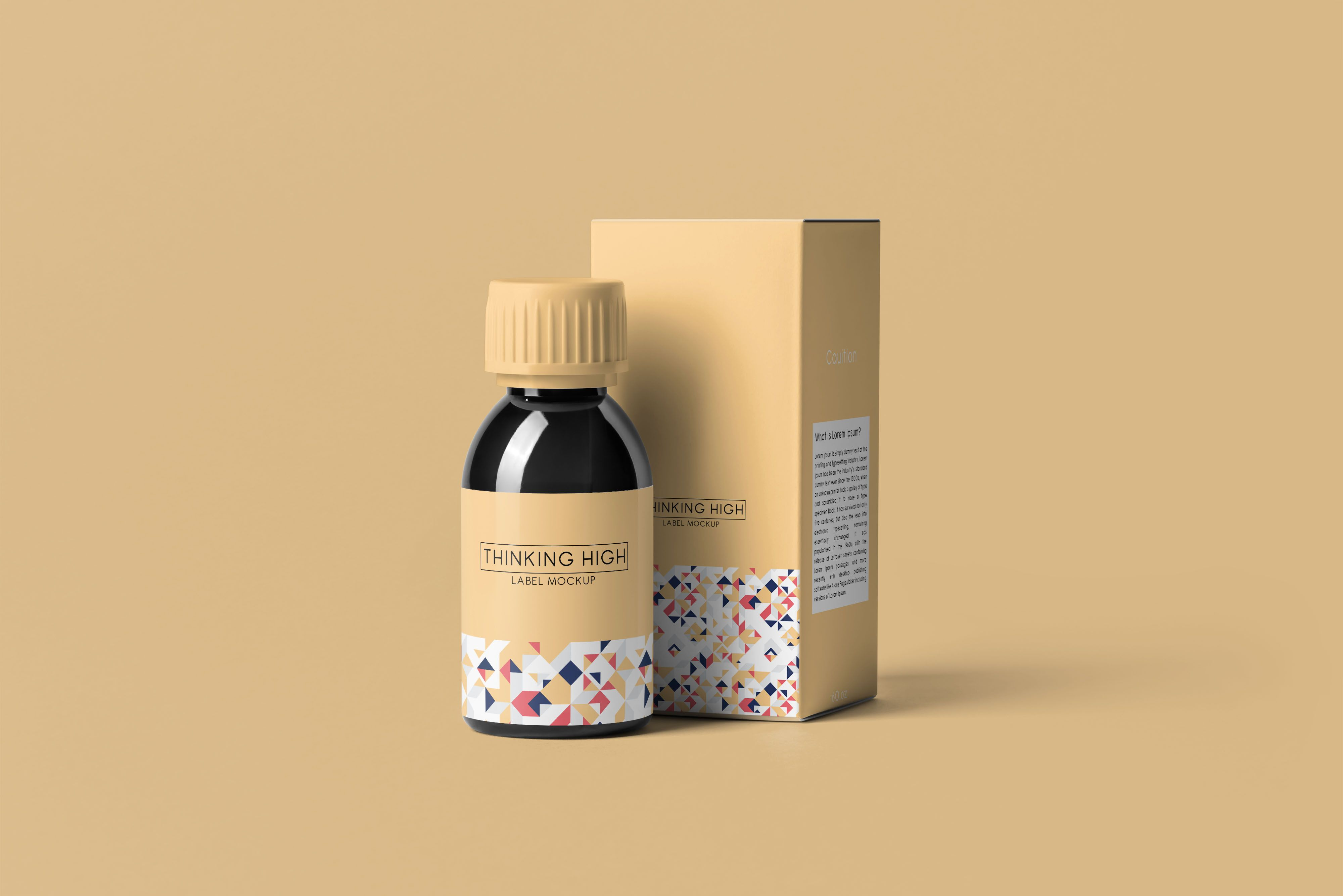 Download In Order To Help You Present A Logo Design Mockup To Your Client In A Super Polished Way We Ve Gathered The In 2021 Packaging Mockup Bottle Mockup Logo Design Mockup