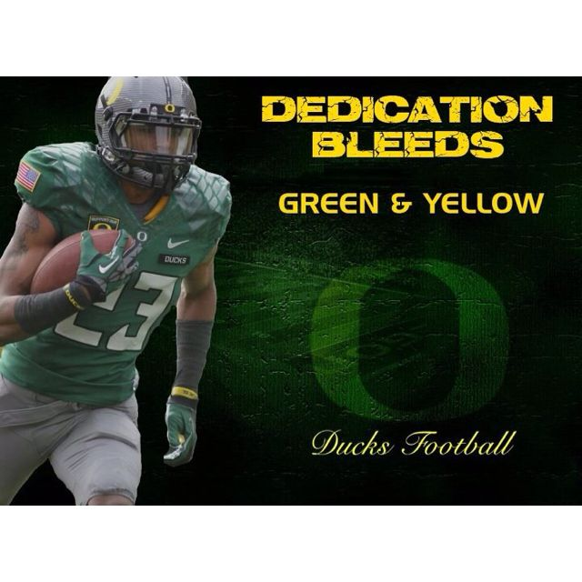 Oregon Ducks...yessss ik am so ready for game day...  903118a53