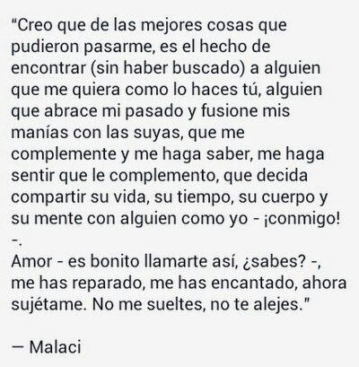 Malaci Malaci Poesía Pinterest Love Quotes Love And Impressive Quotes In Spanish About Friendship