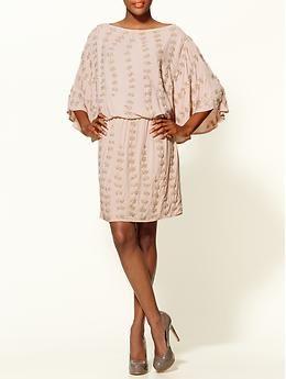 Dalia above the knee dress by Boyod $253.00
