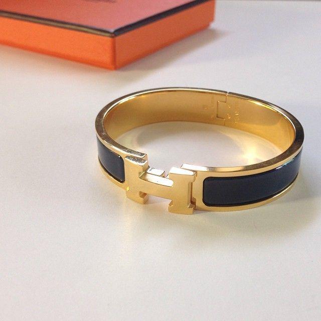 I love mine luxuryfashion bracelet hermes jewelry accessories
