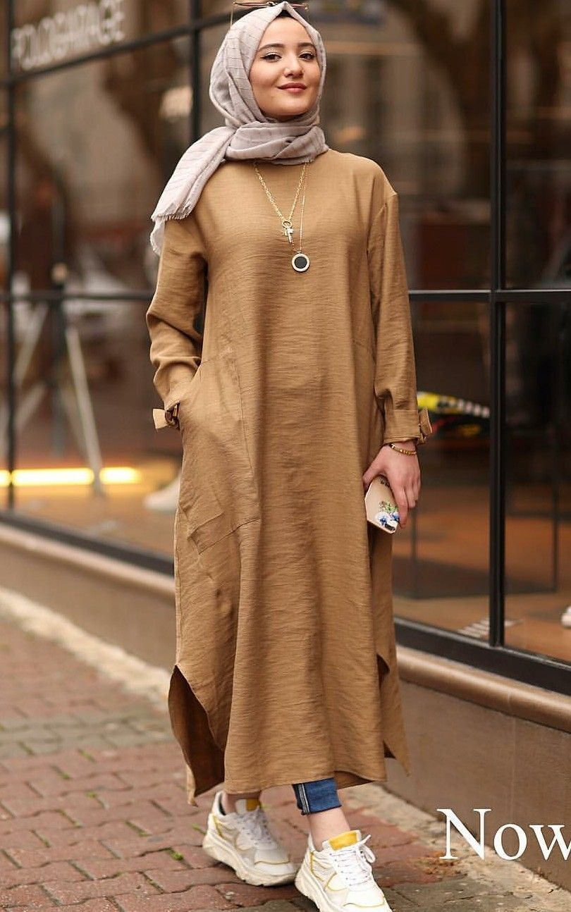 Hijab The Word Conjures Up Images Of Gorgeous Muslim Girls With Pretty Scarves Tied Arou In 2020 Muslim Fashion Outfits Hijabi Outfits Casual Muslimah Fashion Outfits