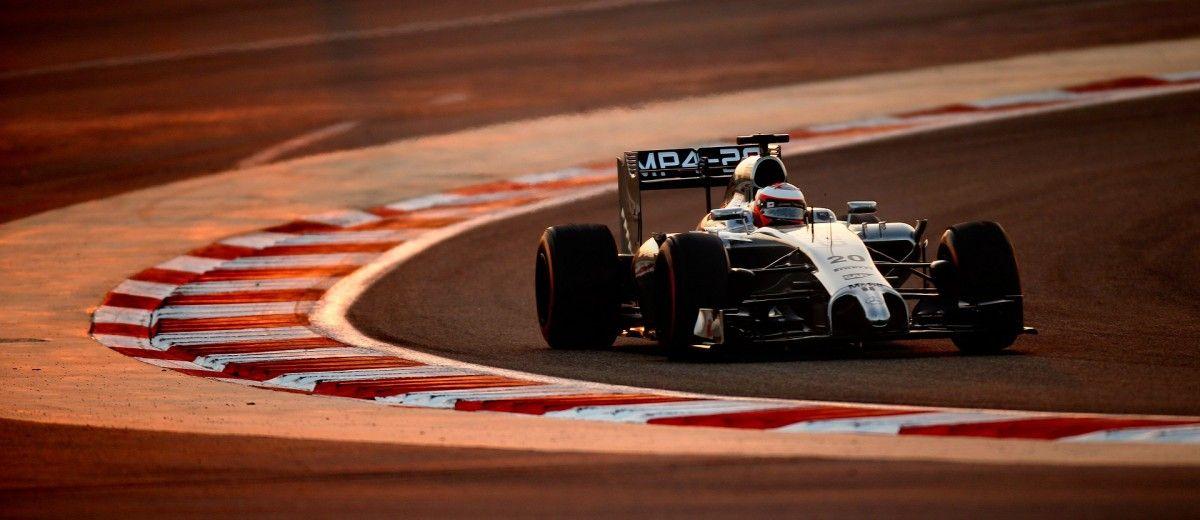 2014 Formula 1 Bahrain Grand Prix preview » RaceDepartment