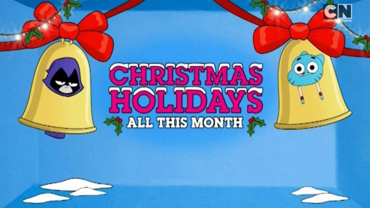 Cartoon Network Hd Uk Christmas Advert 2019 King Of Tv Sat Youtube In 2020 Christmas Adverts Cartoon Network Cartoon