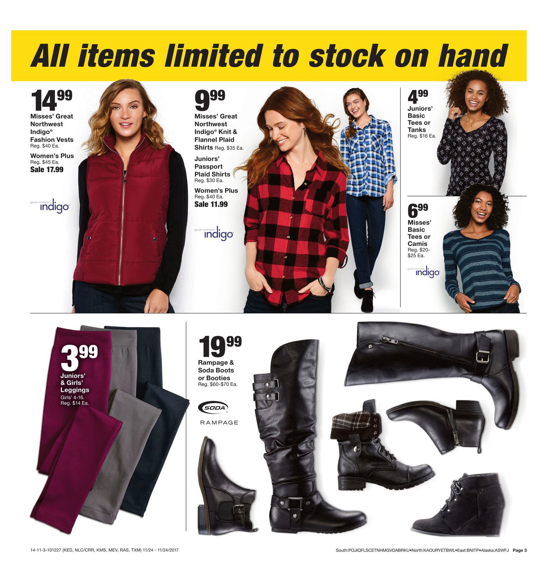 Fred Meyer Black Friday 2017 Ads And Deals Fred Meyer Is Your One