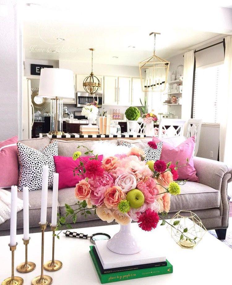 Pin von Lisa Myers The Pink Suitcase Vintage auf Chic Decor ...