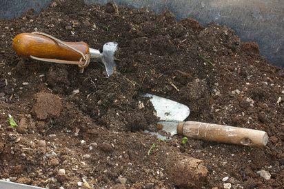 Consejos para mejorar el suelo del jardín