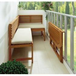 Balkon-Möbel verschiedene AusführungenBrigitte-Hachenburg.de