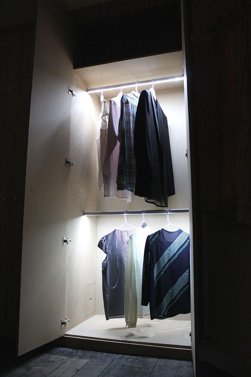 Best Light Fixtures For Closets