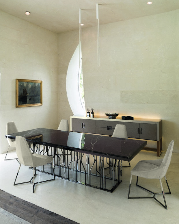 Dining Chair Trends For 2016: Trends For Dining Room Decor