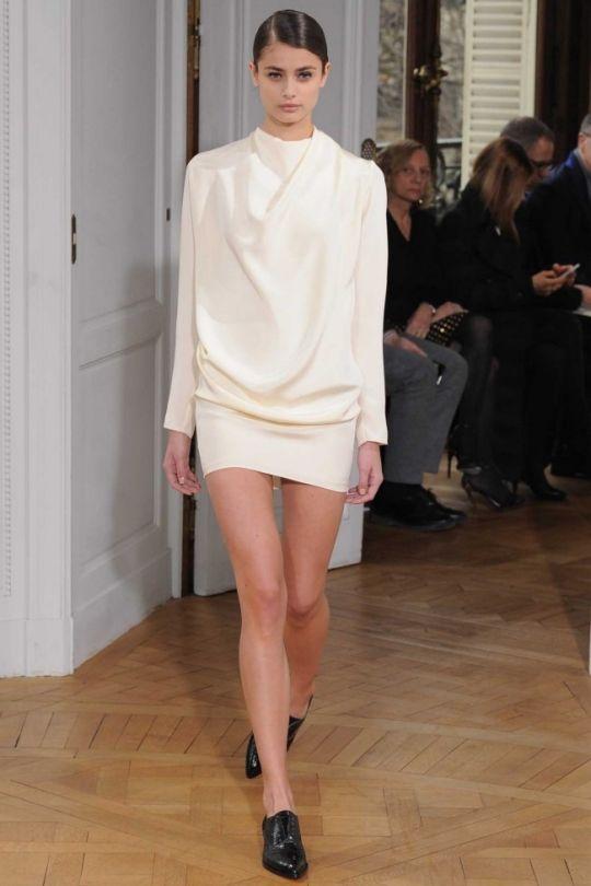 Bouchra Jarrar haute couture spring 2015: