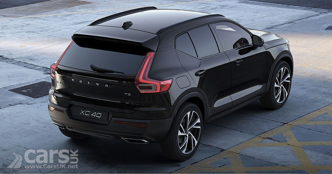 Care By Volvo Xc40 T5 R Design Is 520 A Month In Usa Cars Uk Volvo Cars Uk Volvo Cars