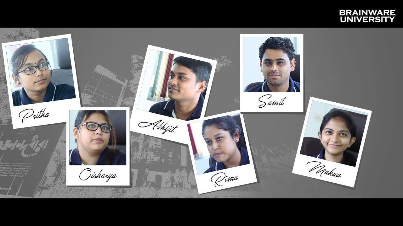 MA in Multimedia & Web Development Students Speak