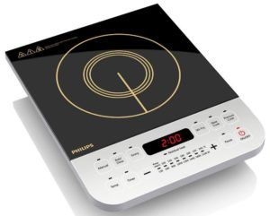 Philips Viva Collection Hd4928 01 2100 Watt Induction Cooktop Future 2015 Predictions Kitchen Stove Cooker Kitchen