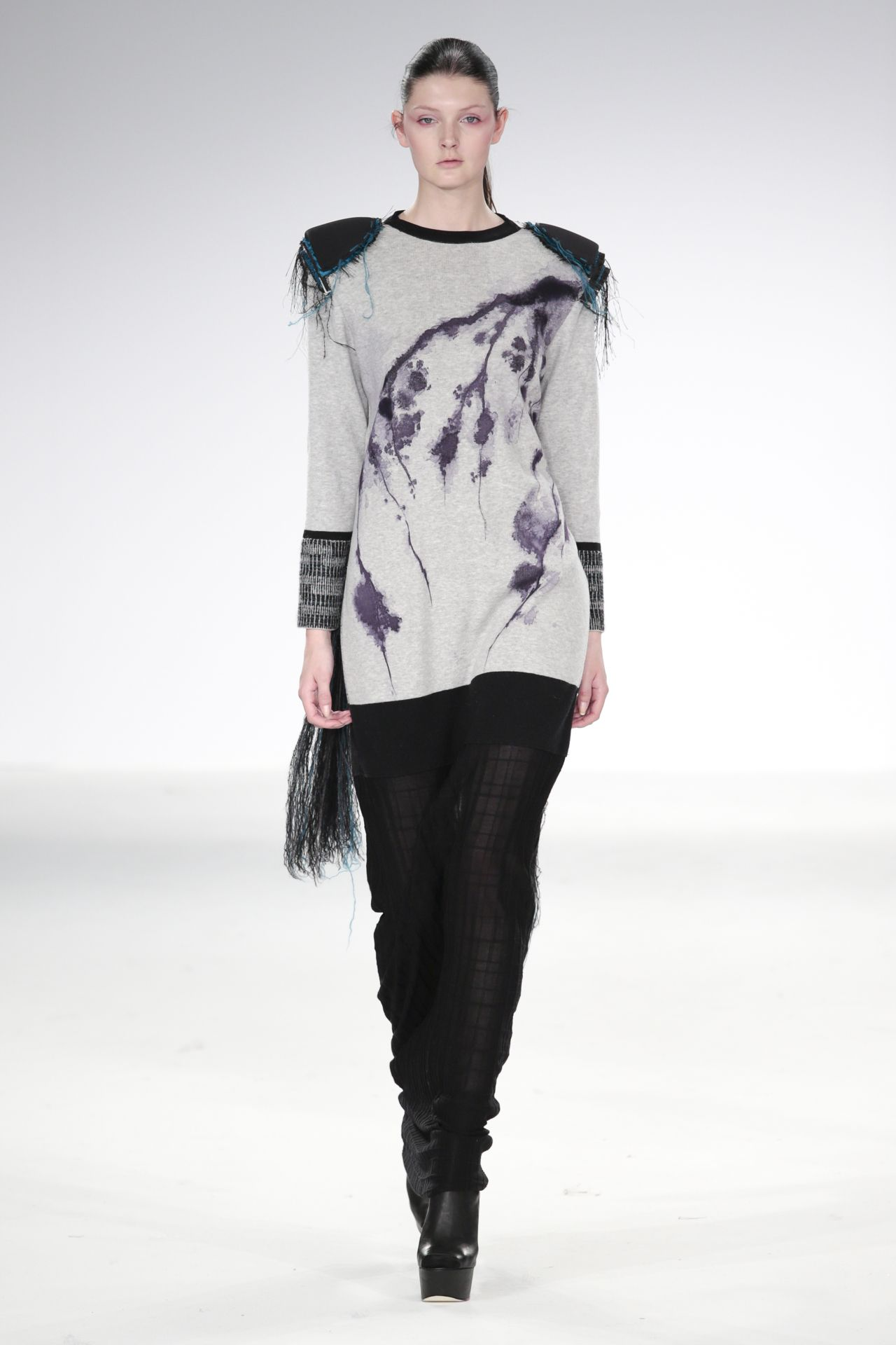 Hannah Brooks - Knitwear