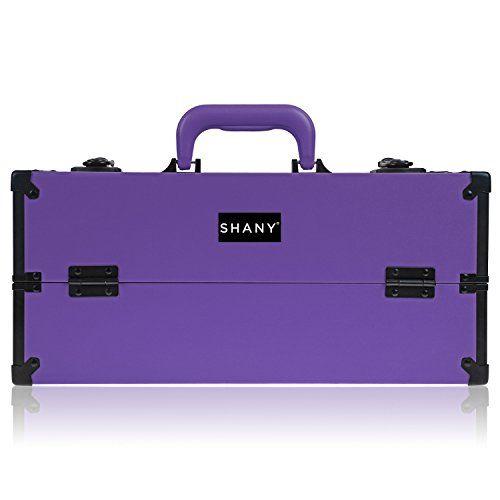 SHANY Modern Slim Train Case Makeup Organizer with Brush Holder and Lock, Lavender Tea SHANY Cosmetics http://www.amazon.com/dp/B00JGN25T6/ref=cm_sw_r_pi_dp_KghUub07E0T8X